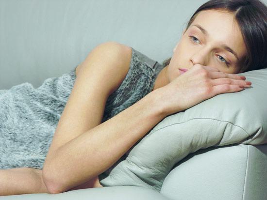 7 signos inusuales de la deficiencia de hierro